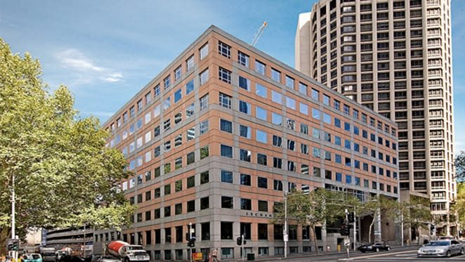 An Amendment C270 case study: 55 King Street and 555 Collins Street