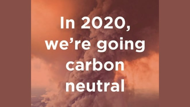 Architecture firms across Australia agree to strive for carbon neutrality by Dec 2020