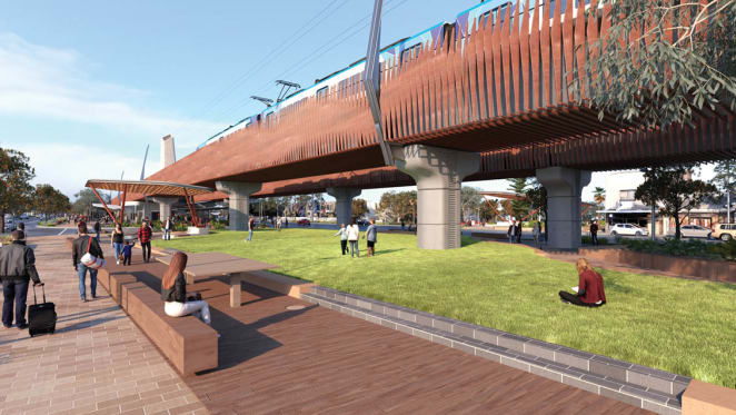 Liberal party promises two-storey height limits for Bayside suburbs