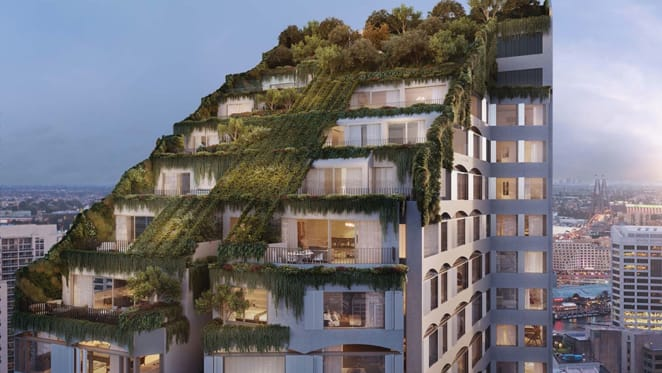 Five things we love about Sydney's luxury Castle Residences