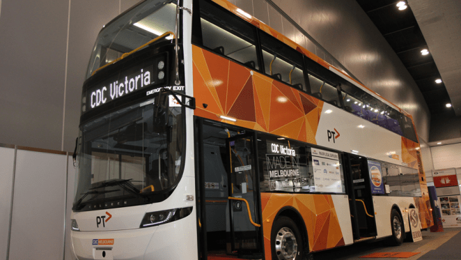 More consolidation to come? Tullamarine buses acquired by CDC Victoria