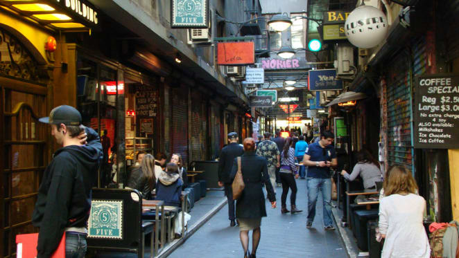 Urban density matters – but what does it mean?