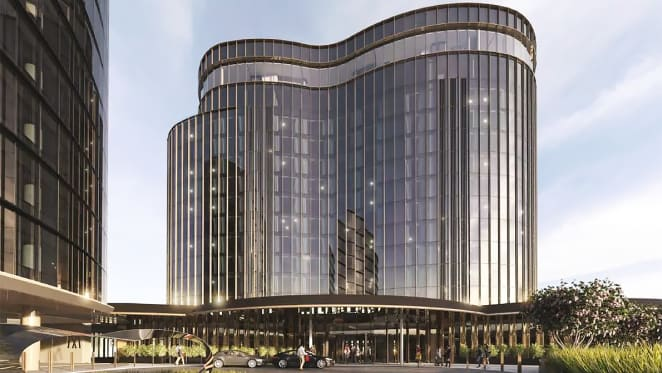 Hickory appointed to build Chadstone's MGallery by Sofitel hotel
