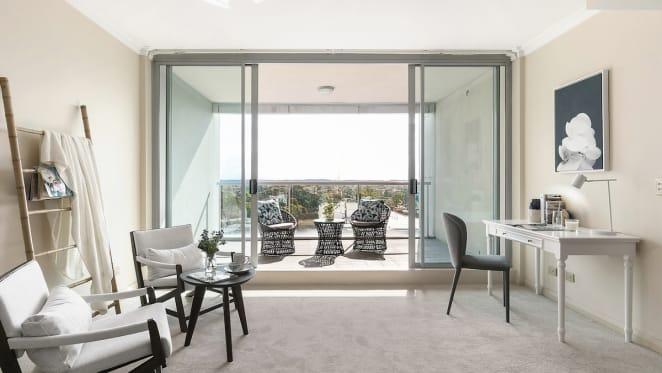 Record Walker Corp Regency Apartment, Chatswood sale tops weekend sales