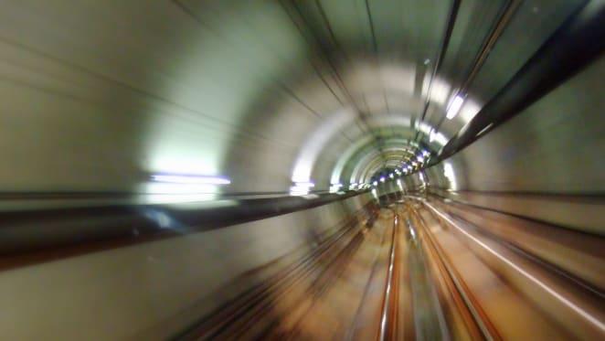Pondering where underground light rail might suit Melbourne