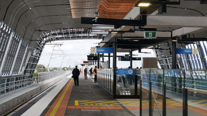 All the ingredients for land-use intensification on the Dandenong corridor are now in place