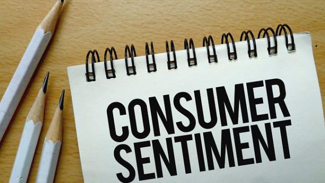 Consumer sentiment pulls back: Westpac's Bill Evans