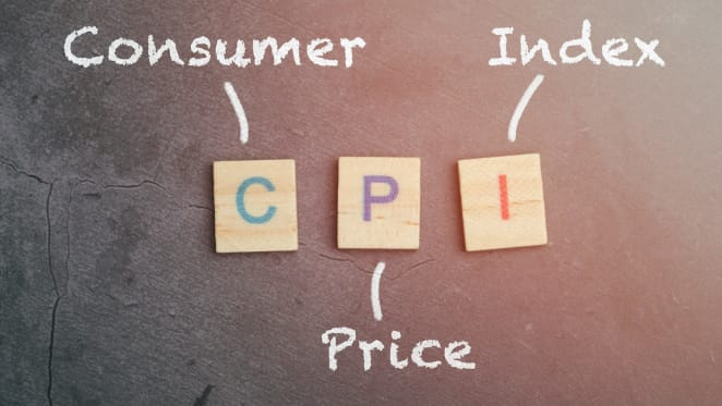 CPI outperforms market expectation, up 0.9%