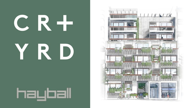 Nightingale Village - Episode II: CRT + YRD