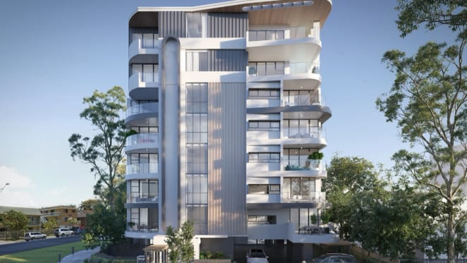 VIC and NSW buyers take slice of Cube Development's Mooloolaba project Picasso