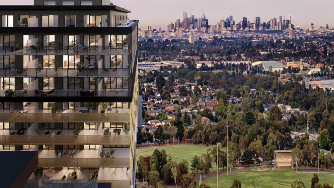 Why investors are keen on West Heidelberg apartments, Cultivate