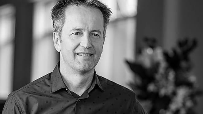 Hayball's David Tweedie on the evolution of prefabrication in schools