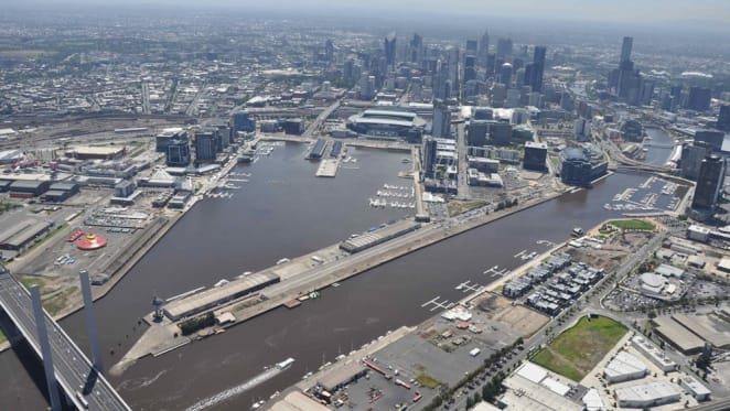Fishermans Bend: how to avoid another Docklands