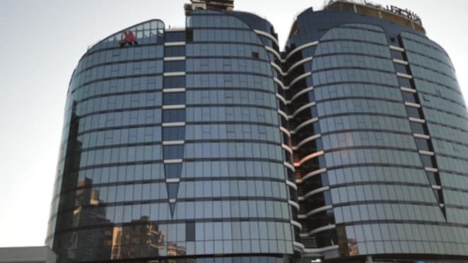 Docklands Residences popular with owner-occupiers as completion date nears