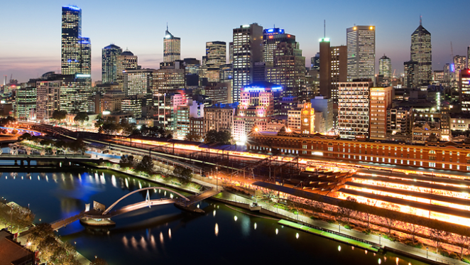 Melbourne: The 2nd Most Exciting City in The World (2019)