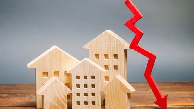 Why is there a housing shortage and why will government controls make it worse? Hotspotting's Terry Ryder