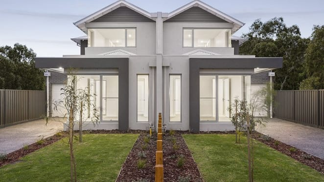 Dual occupancy homes: Arguably the best value for money on the market