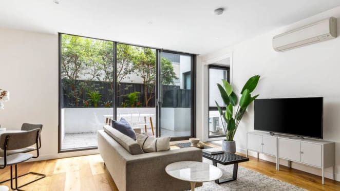 One bedder with study nook fits the bill in $508,000 Fairfield sale