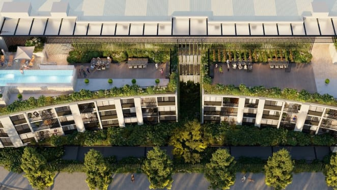 The Fernery, Brisbane apartments in Ferny Grove, hit 70% sold
