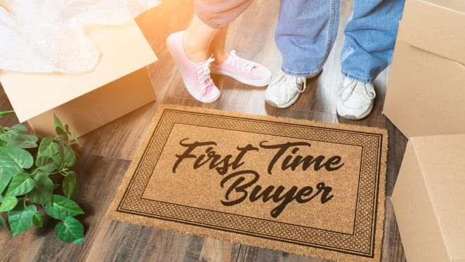 Are first home buyers really priced out of the property market? Hotspotting's Terry Ryder