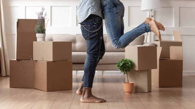 Boost in older Victorian first time buyers taking up home ownership
