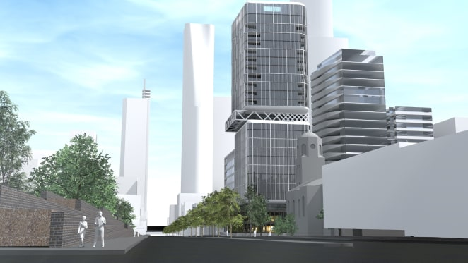 DCF Property looks to capitalise atop Flagstaff Hill