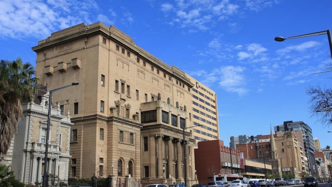 Adelaide's tallest tower set for Freemasons Hall site