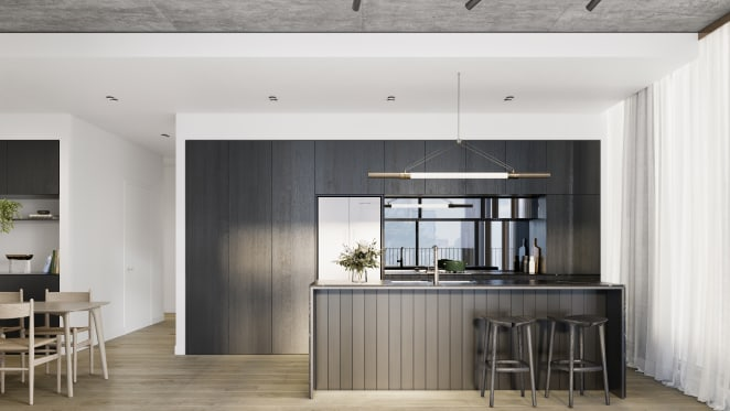 The design details: Architectus discuss the design principles of Ryrie Home at Geelong
