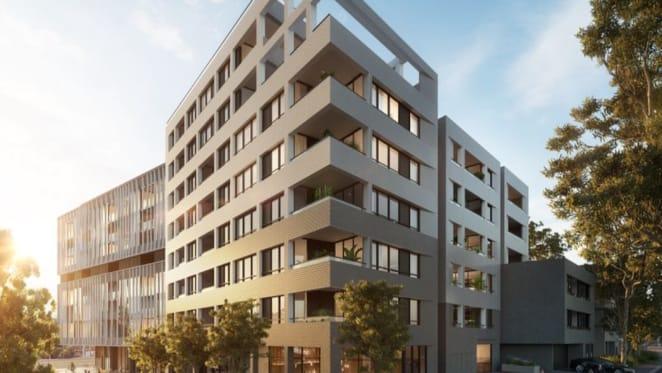 DealCorp start construction on $100 million mixed-use Glen Iris development Glenarm Square