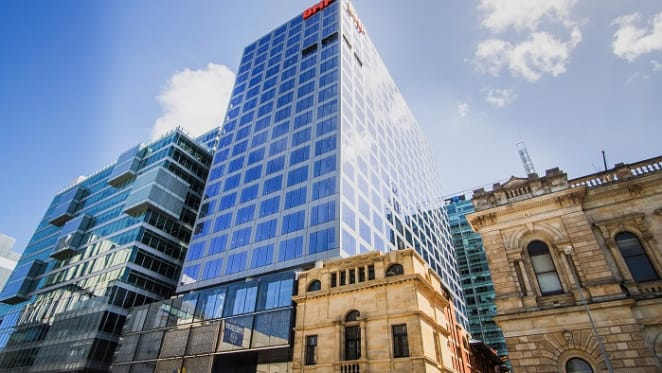 Charter Hall's GPO Exchange achievesfirst Gold WELL Certification in South Australia