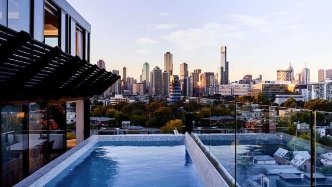 $7 million penthouse sale secured in the Gurner South Melbourne