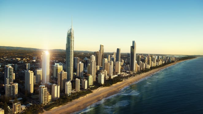 Developers eye Surfers Paradise apartment development site, once proposed for luxury Markwell tower