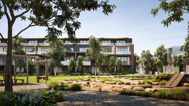 Hampstead Park: The Wattle Rd. Collection wins over buyers with sustainable and timeless design