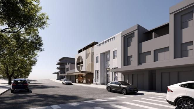 New apartments heading to Bondi Beach's Hall Street
