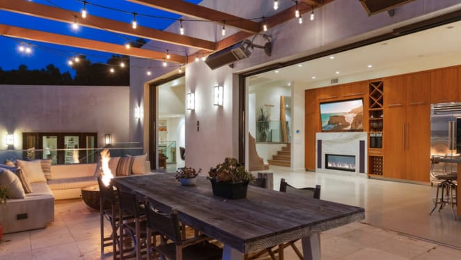 Hemsworth brothers sell Malibu base