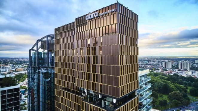 Hickory Group wins international 'Award of Excellence' thanks to innovative prefabrication construction technology