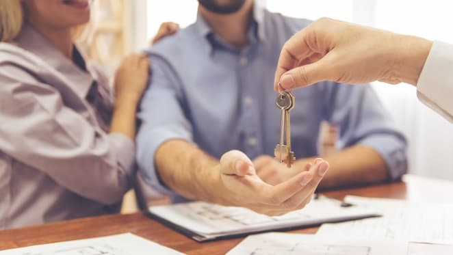 Stockland sees new home buyer motivation beyond government stimulus