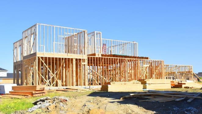 HomeBuilder construction timeframe pushed out to 18 months