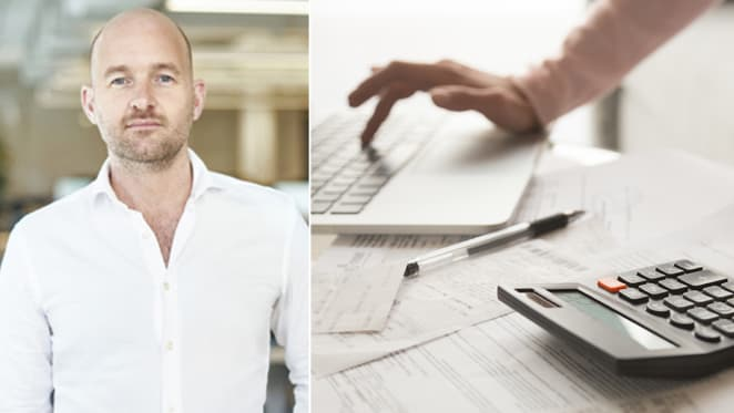 Stop overpaying interest + start reducing your mortgage: Tips from financial expert Vincent Turner