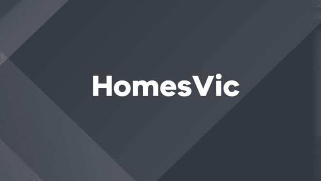 HomesVic launched, applications open Monday 19th of February