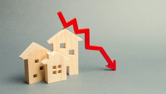 Residential listings at 11 year lows: CoreLogic