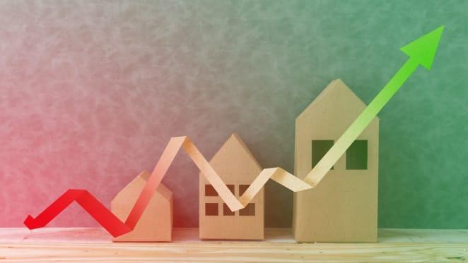 Residential real estate in Australia reaches $8.1 trillion in value: CoreLogic
