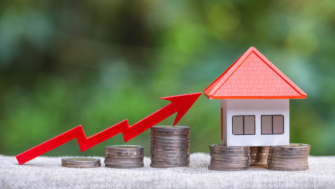 Australian housing values reach record high: CoreLogic