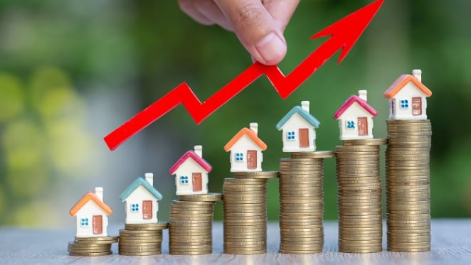 Australia's housing price rises more modest than overseas: RBA