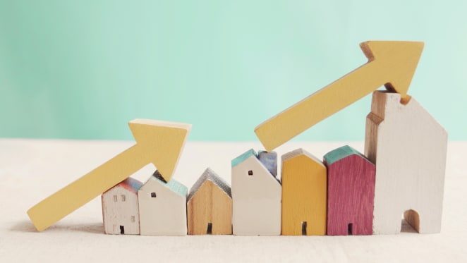 The property boom has got bigger: Hotspotting's Terry Ryder