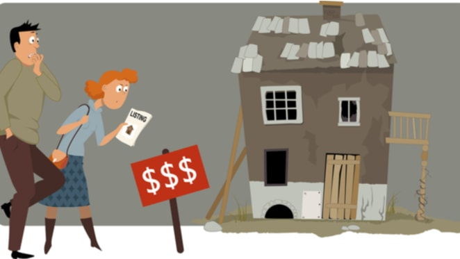 How state governments smash housing affordability: Terry Ryder