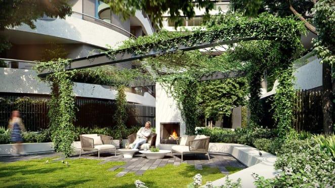 Dahua Group's Green Lu discusses Hawthorn Park