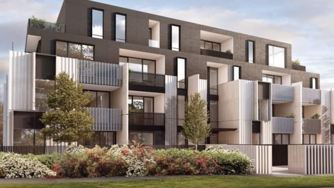 Hub residences place you at the centre of everything in Bentleigh's bustling heart