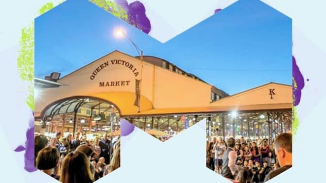 Queen Victoria Market Renewal: Phase 3 Engagement Report