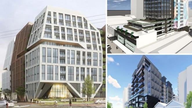 The next wave: 20 freshly approved projects that will further redefine our city
